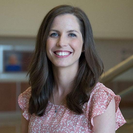 Dr. Erica Arthurs